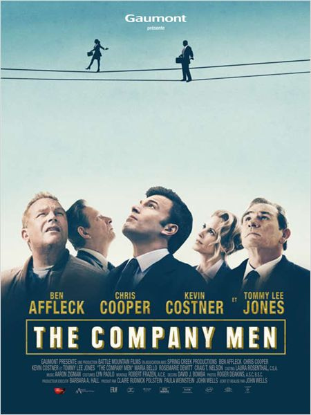 The Company Men (AC3) [FRENCH] [BRRIP] [MULTI]