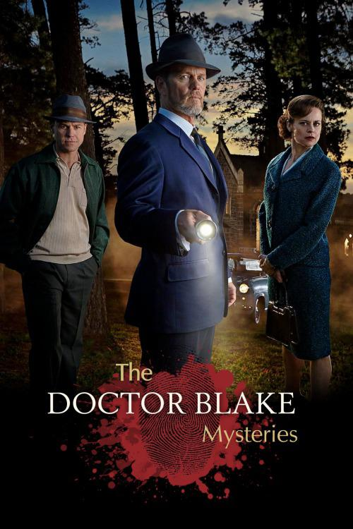 The Doctor Blake Mysteries Saison 5 VOSTFR