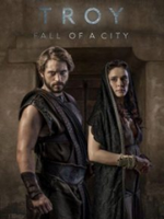 Troy: Fall of a City – Saison 1