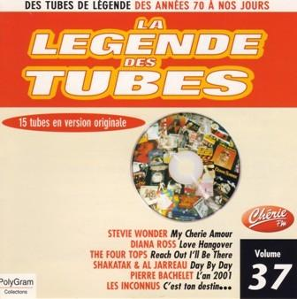 [MULTI] La Legende Des Tubes [1996-1998] Vol_37