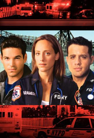 New York 911 – Saison 3