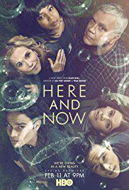 Here And Now – Saison 1 (Vostfr)