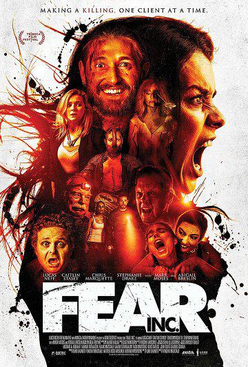 Fear, Inc. (Vostfr)
