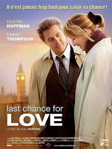 Last Chance for Love
