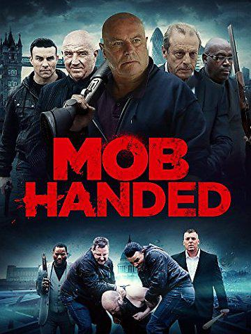 Mob Handed (Vo)