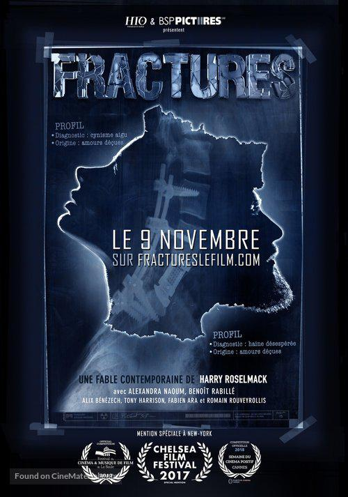 Fractures (2019) | HDRIP XVID ou X264 | FR
