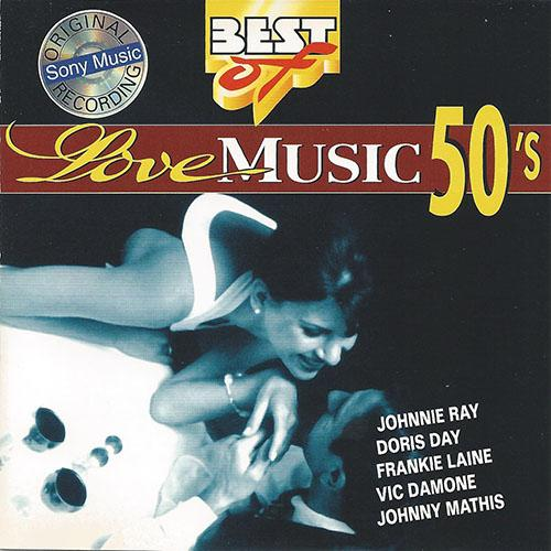 [Multi] Best Of Love Music - Années 50 - vol 02 (flac)