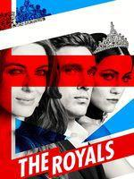 The Royals Saison 4 Vostfr