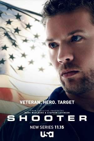 Shooter – Saison 1