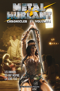 Métal Hurlant Chronicles [Tome 01] [COMICS]