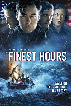 The Finest Hours (Vostfr)