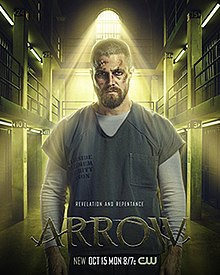 Arrow – Saison 7