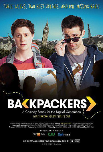Backpackers – Saison 1 (Vostfr)