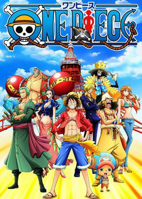 [MULTI] One Piece - Episode de 1 a 683 [VOSTFR] [HD720p]
