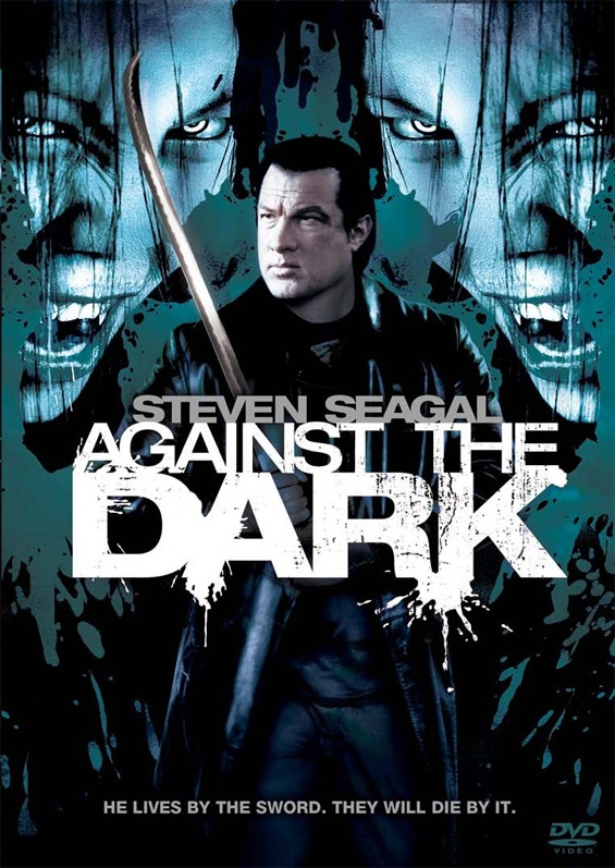 Against the dark [DVDRIP] [FRENCH] [MULTI]