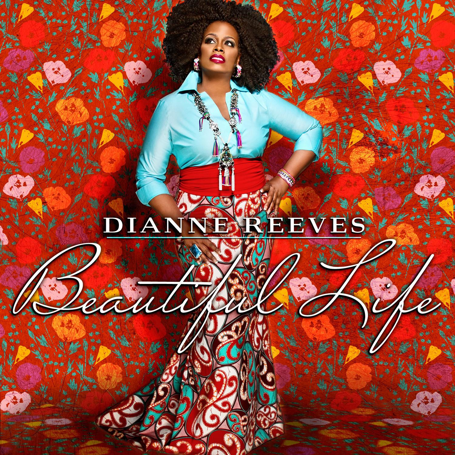 Dianne Reeves - Beautiful Life [MULTI]