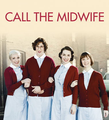 Call The Midwife – Saison 4
