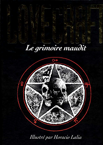 Lovecraft - Le Grimoire Maudit