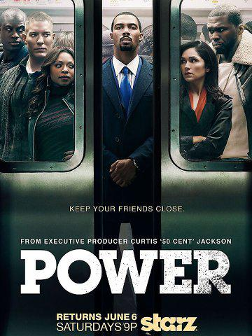 Power – Saison 1