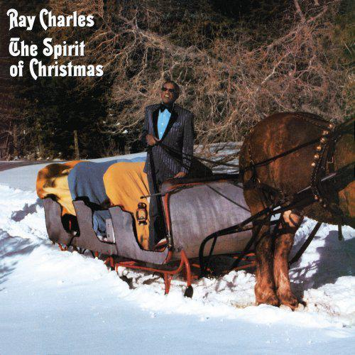 Ray Charles - The Spirit of Christmas [MULTI]