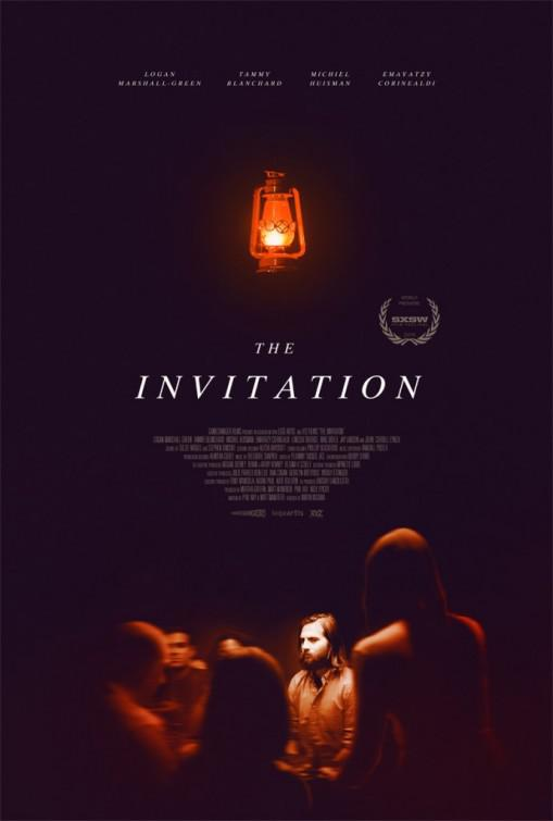 The Invitation Vostfr