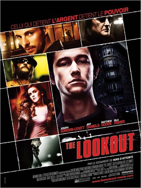 The Lookout  (AC3) [TRUEFRENCH] [BRRIP] [MULTI]