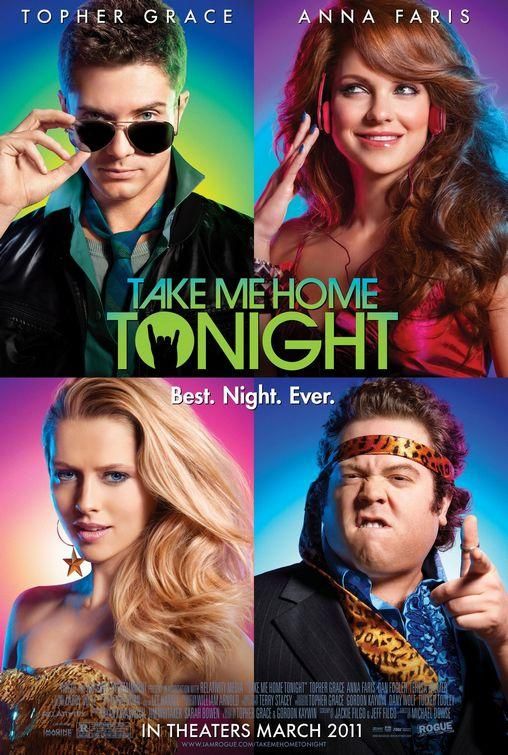 [MULTI] Take Me Home Tonight [VOSTFR][DVDRIP]