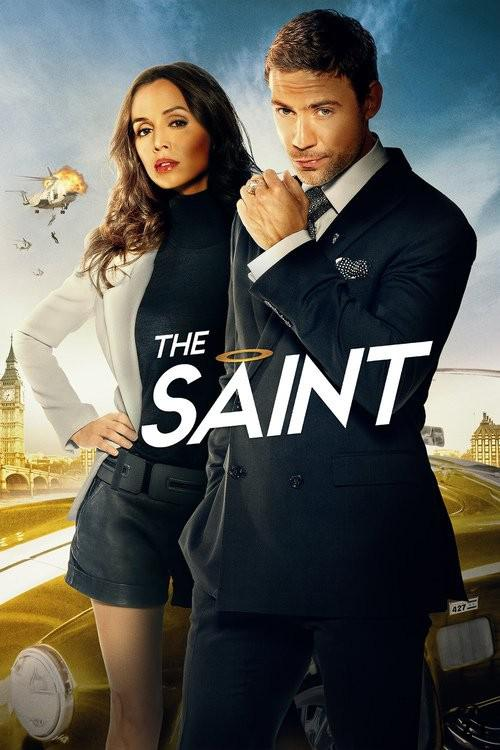 The Saint (vostfr)