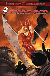 Grimm Fairy Tales Presents - Code Red - Tome 1