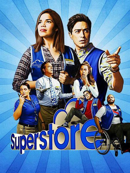 Telecharger Superstore- Saison 4 [07/??] VOSTFR | Qualité HDTV