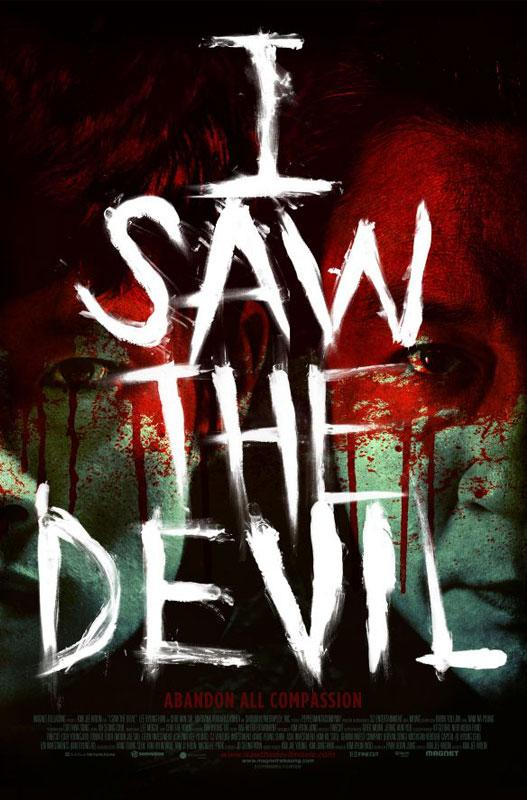 [MULTI] I Saw The Devil [VOSTFR][BRRIP]