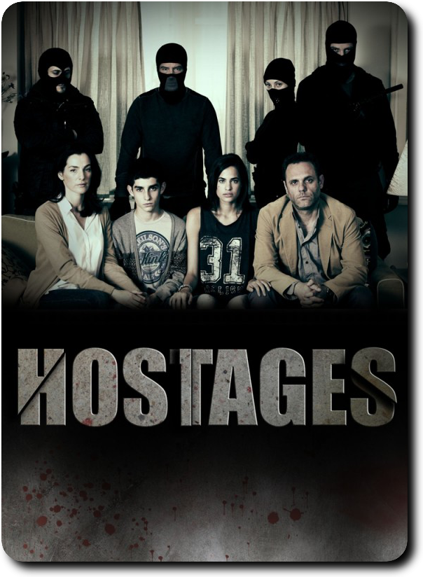 Hostages IL – Saison 1