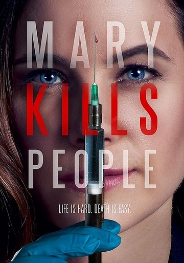 Mary Kills People - Saison 2 [COMPLETE] [06/06] VOSTFR | Qualité HD 720p