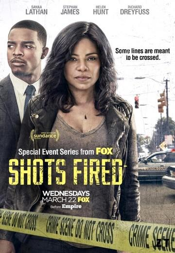 Shots Fired – Saison 1 (Vostfr)