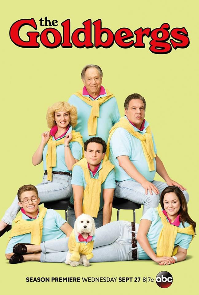 The Goldbergs – Saison 5 (Vostfr)