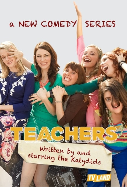 Teachers – Saison 2