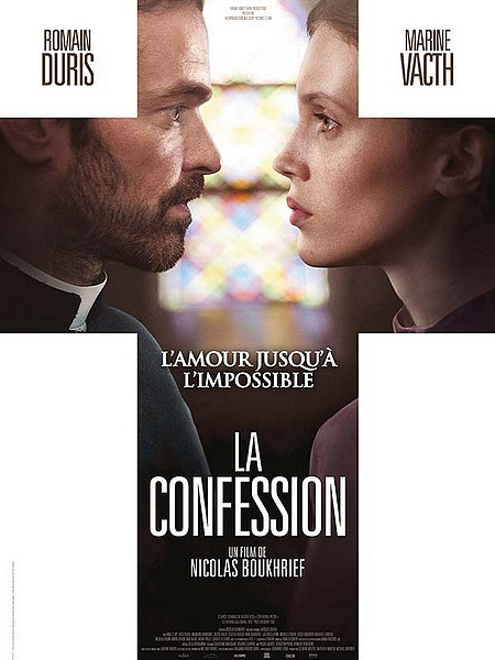 La Confession EN STREAMING 2017 FRENCH HDRiP + 1080p.WEB-DL