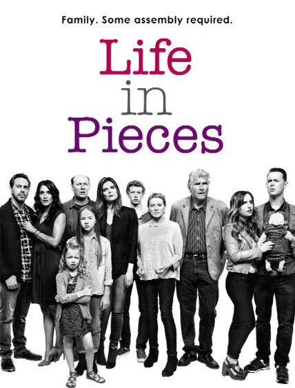 Life In Pieces - Saison 2 [02/??] FRENCH | Qualité HD 720p