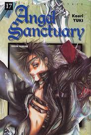 Angel Sanctuary complet 20 tome