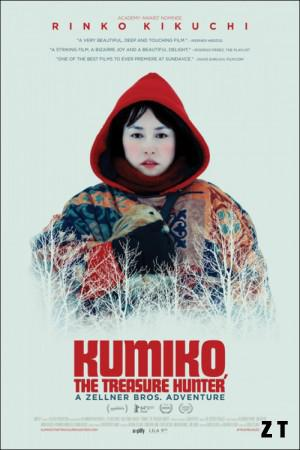 Kumiko, the Treasure Hunter Vostfr