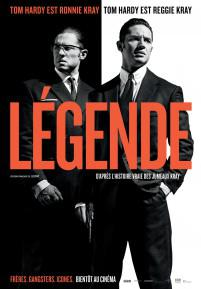 Legend (Vostfr)