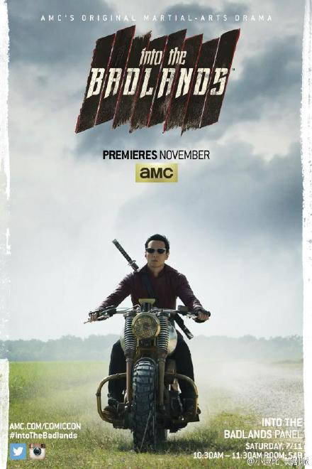 Into the Badlands - Saison 3 [01/??] VOSTFR | HD 720p
