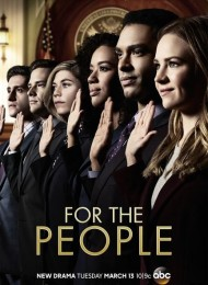 For the People – Saison 1