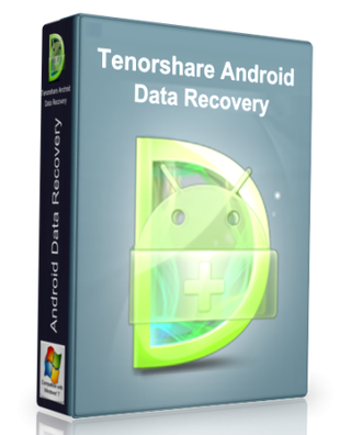 Tenorshare Android Data Recovery v4.3.0 Build 2015.01.19