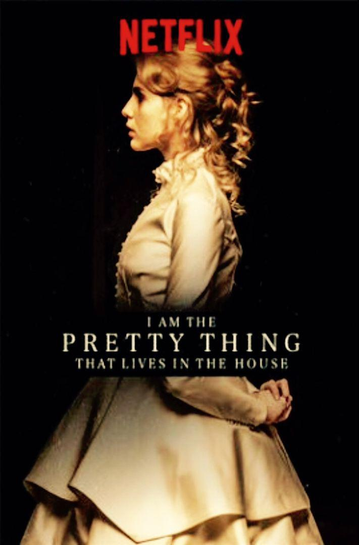 I Am The Pretty Thing That Lives In The House (Vostfr)