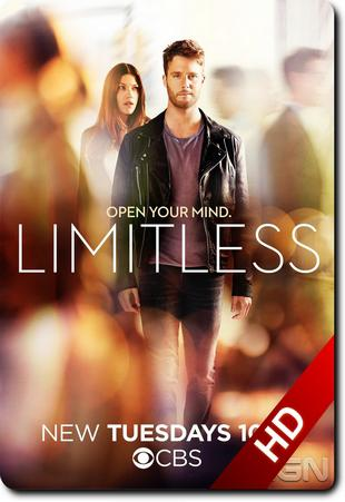 Limitless - Saison 1 [22/22] FRENCH | Qualité HDTV