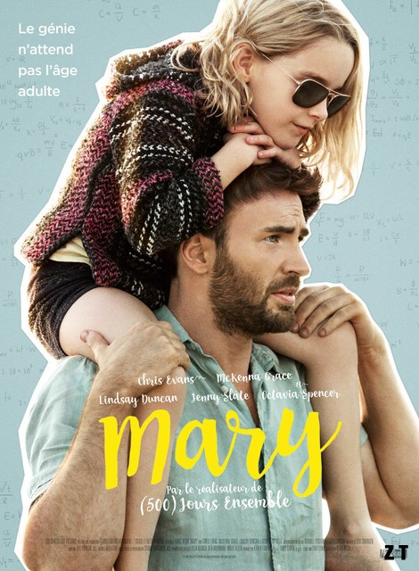 Mary (vostfr)