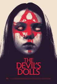 The Devil's Dolls (Vostfr)