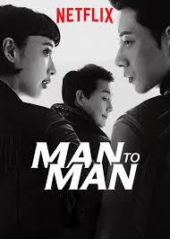 Man To Man – Saison 1