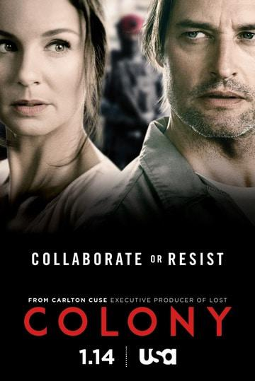 Colony – Saison 2
